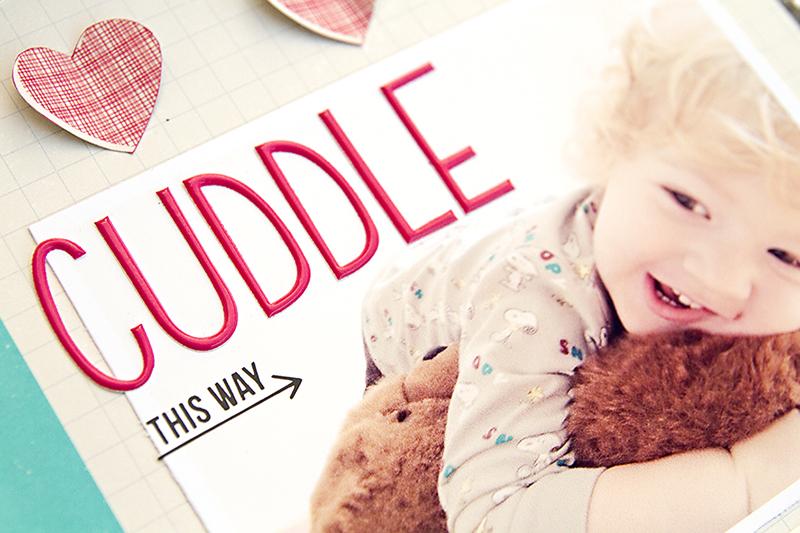Alex Gadji - Cuddle closeup1