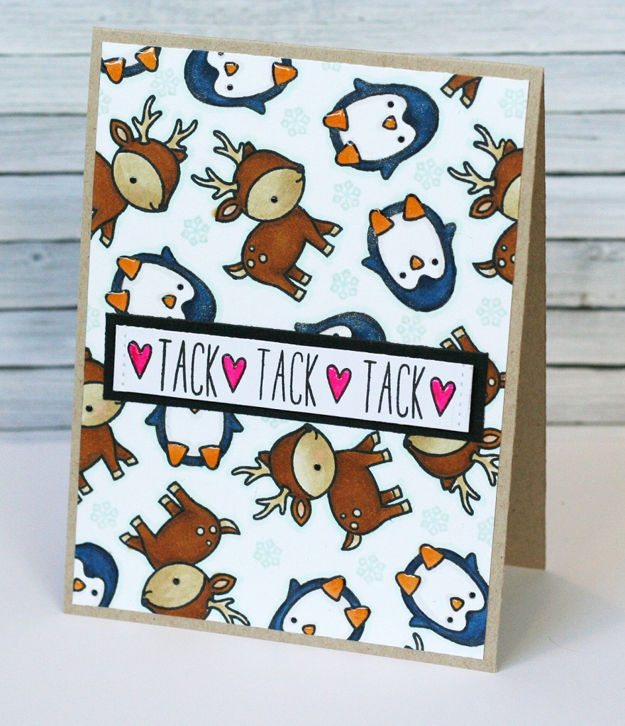 design in papers maya isaksson lawnfawn tack