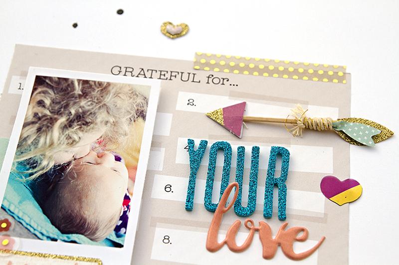 Alex Gadji - Grateful for your love closeup2