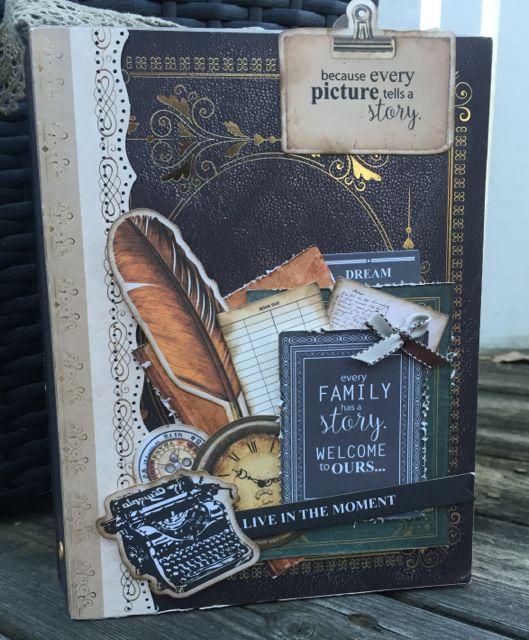 Story Book Kaiser Album