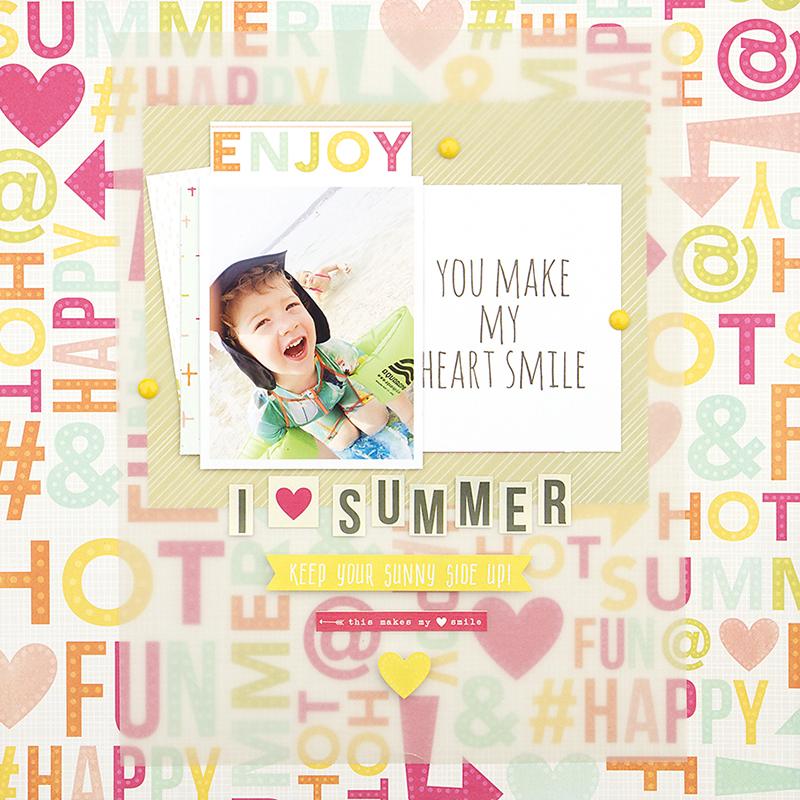 Alex Gadji - Make my heart smile