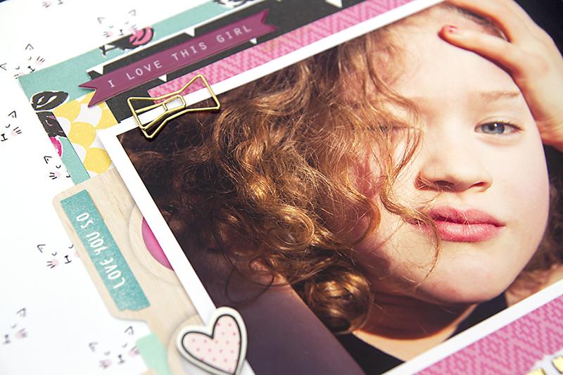 Alex Gadji - Beautiful Girl closeup2
